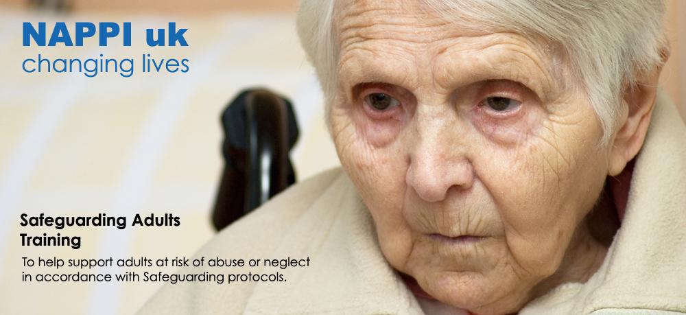 Elderly Abuse Statistics